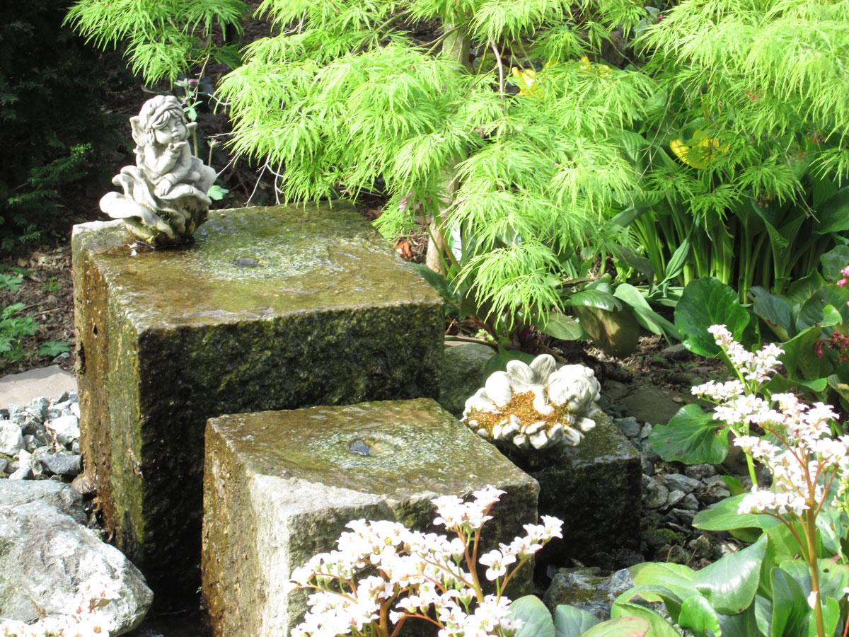 Wasserstelle Im Garten best wasserstelle im garten images kosherelsalvador com
